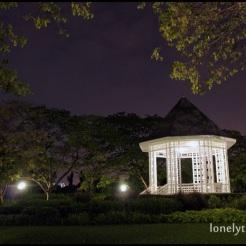 Singapore Botanical Gardens