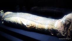 Mummy of Nekhet-iset-aru