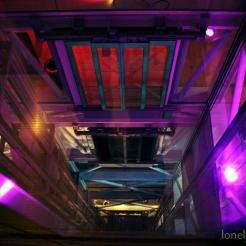 Purple Lift