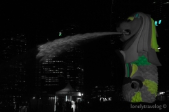 Merge - Merlion
