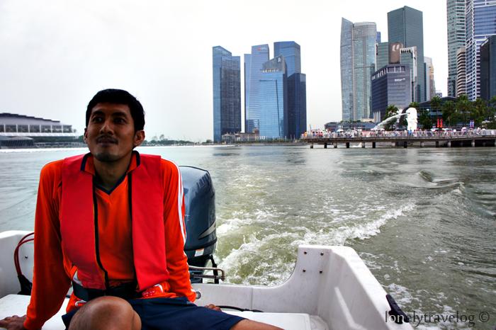 Boat ride 4