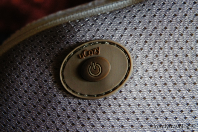 ucosy button
