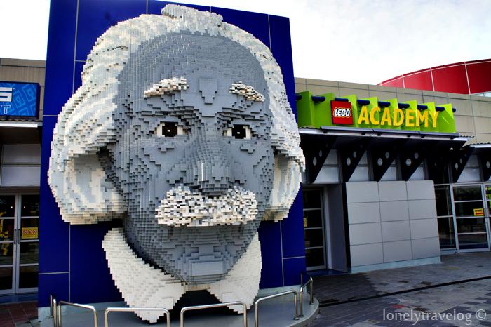 Legoland Academy