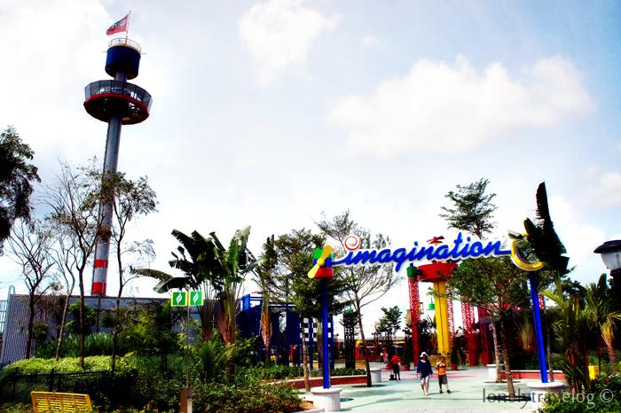 Legoland: Imagination