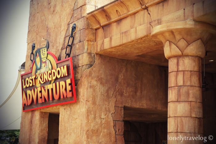 Kingdom Adventure