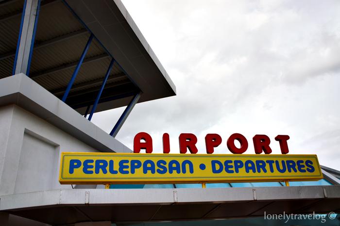 Legoland: Airport