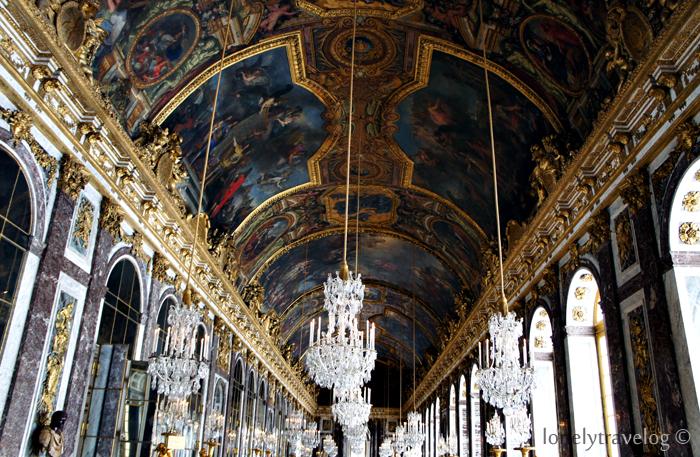 Halls of Mirror