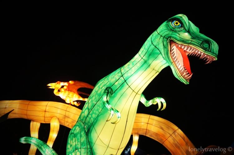 MAF - Jurassic Park