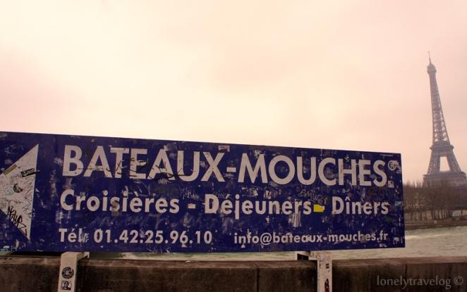 Bateux-Mouches