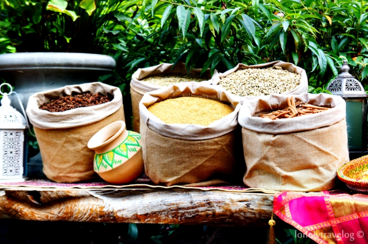 Deepavali Spices