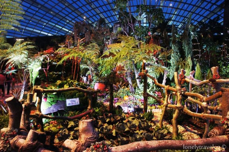 whimsical gardenscap