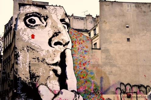 Pompidou Square