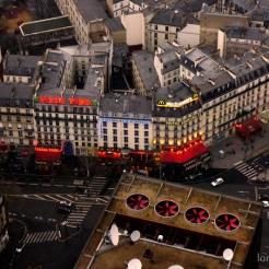 Montparnasse 3