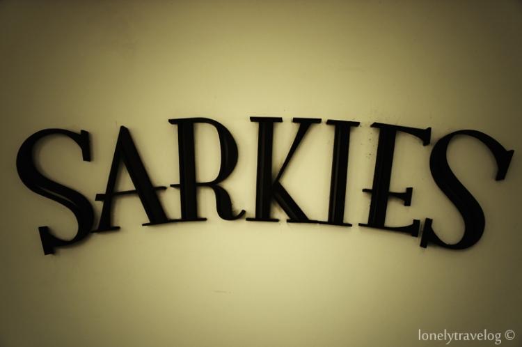 SARKIES