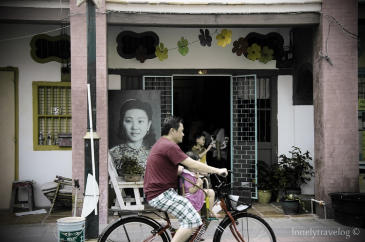 Penang cycle