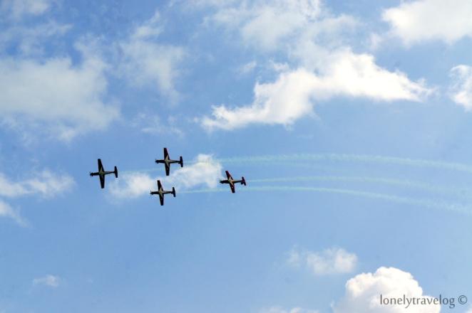 Jupiter Aerobatic - from Indonesia Air Force (TNI-AU)
