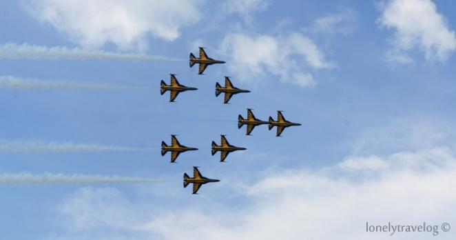 ROKAF Black Eagles