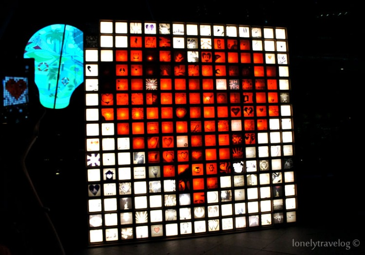 We Heart Light