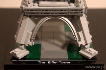Lego Architecture Eiffel Tower