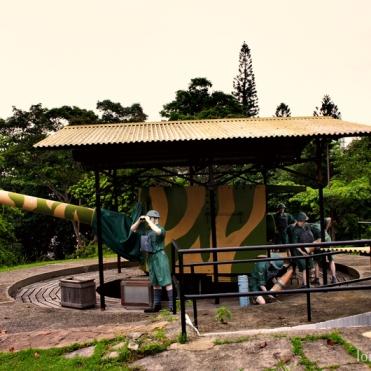 Fort Siloso