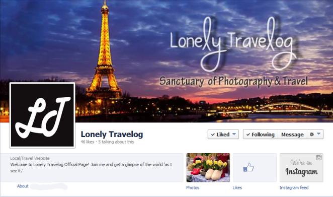 LT Facebook