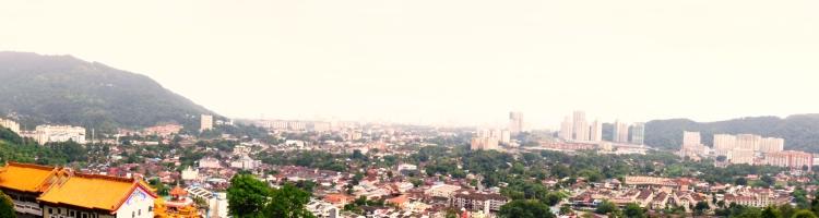 Kek Loksi View