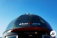 Nami Maid Ferry
