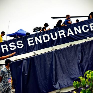 RSS Endurance