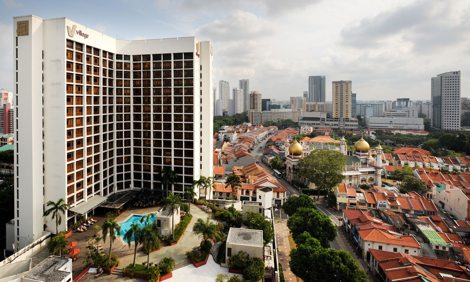 Ibis Singapore on Bencoolen $117 ($̶1̶3̶8̶) - UPDATED 2018