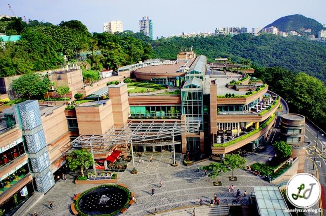 The Peak Hong Kong