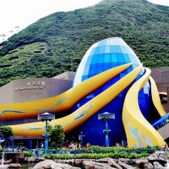 Aquarium - Ocean Park
