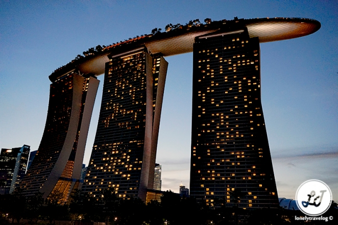 Marina Bay Sands - UPDATED 2017 Prices & Hotel Reviews