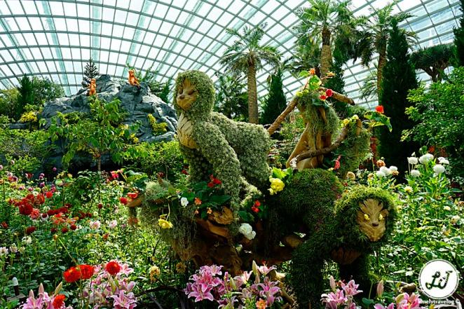 garden by the bay flower festival - Garden By The Bay Flower Festival