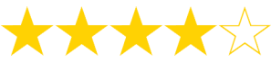 New 4 Stars