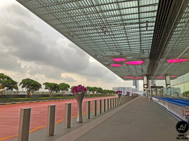 Post Changi Airport T4jpg