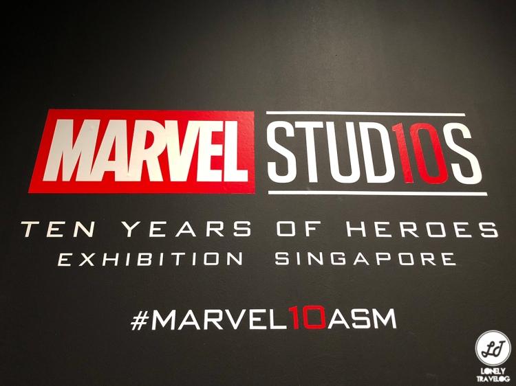 Marvel Studios SG