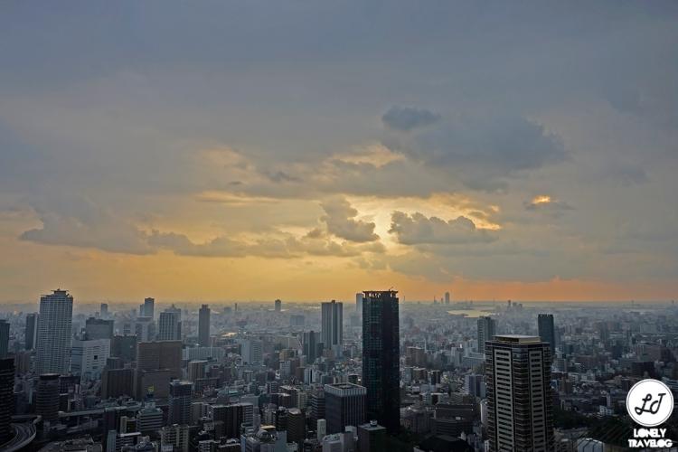 Umeda Sky Building (11)