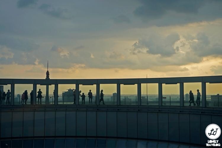 Umeda Sky Building (12)