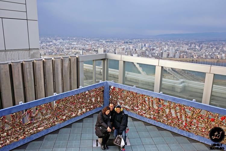 Umeda Sky Building (13)