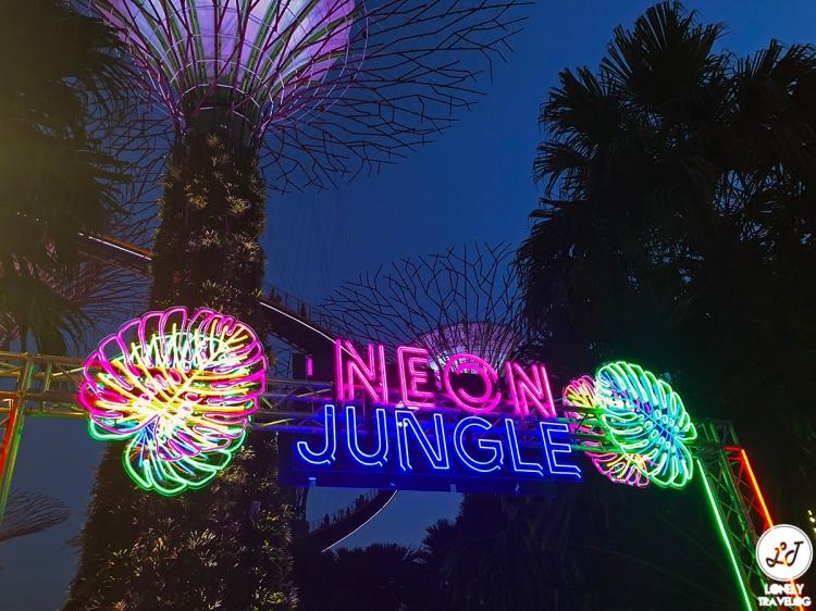Neon Jungle (1)