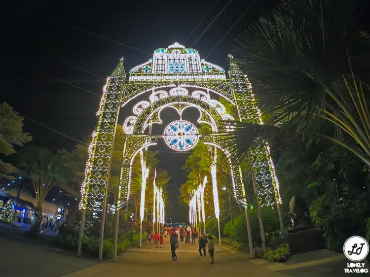 Christmas Wonderland SG 2018