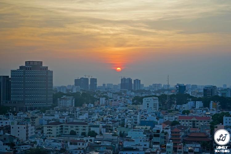 Pullman Saigon Vietnam (13)