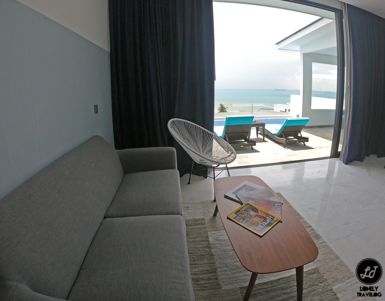 Montigo Resorts Nongsa - One Bedroom Premier