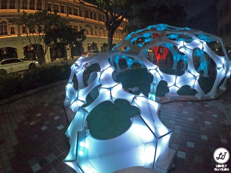 SG Night Festival 2019