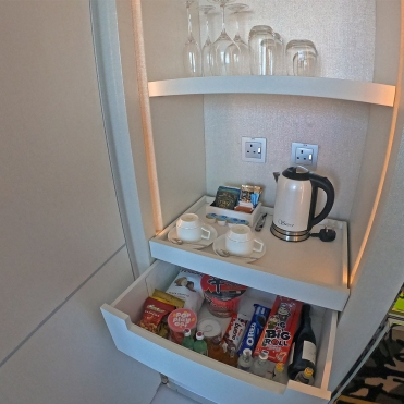 JW Marriott South Beach - Mini Bar