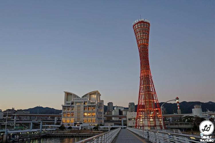 Port of Kobe (2)