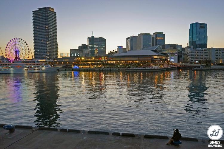 Port of Kobe (3)