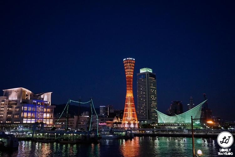 Port of Kobe (4)