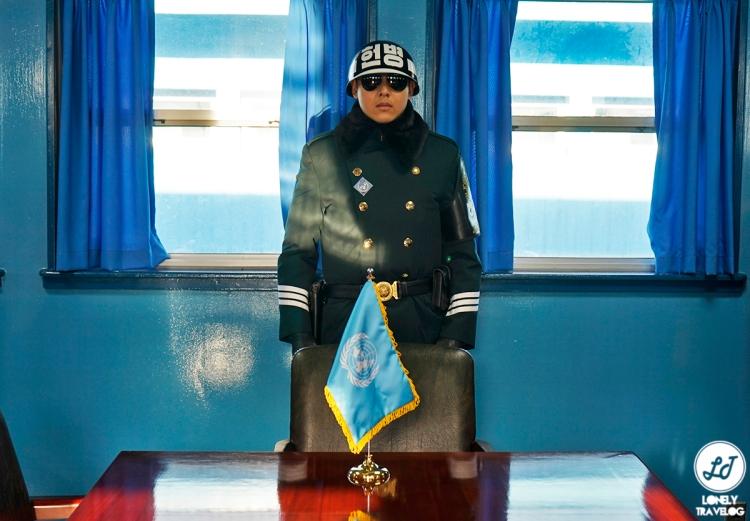 JSA DMZ Korea (2)