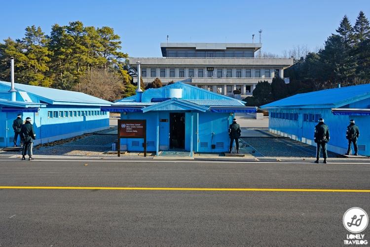 JSA DMZ Korea (3)